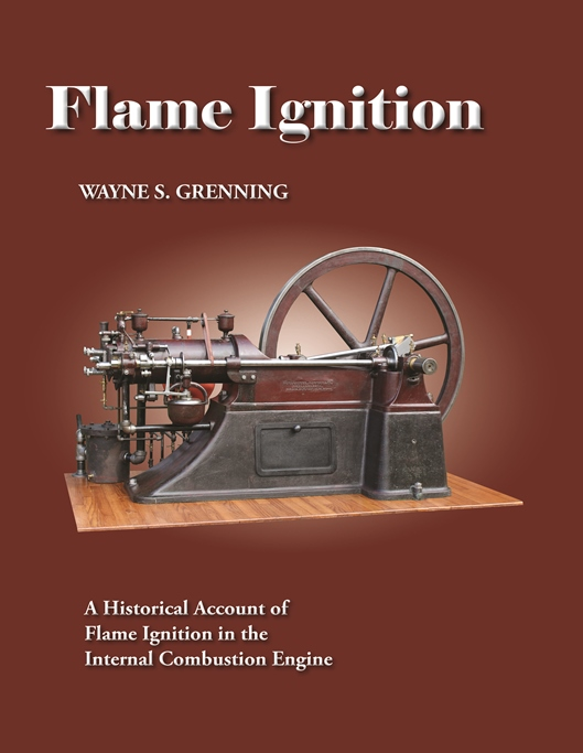 Flame Ignition