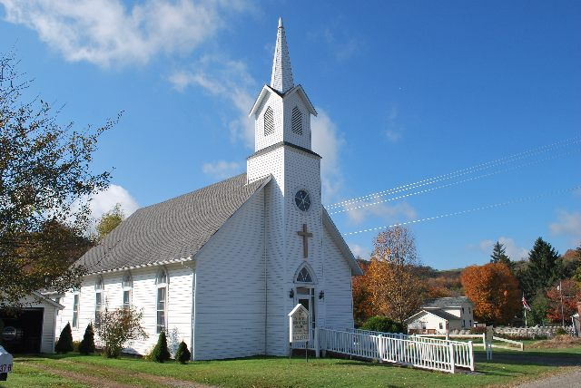 Coolspring United Methodist Church